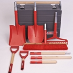 RedHed® Tools Garden Tool Master Kit